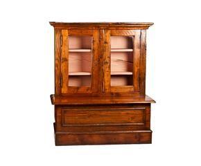 Gallery of mobile vetrinetta in abete vecchio con alzata toscano xx cm with mobili stile toscano - Mobili stile toscano ...