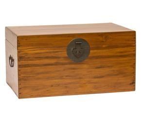 Baule in legno: fascino rustico - Dalani e ora Westwing