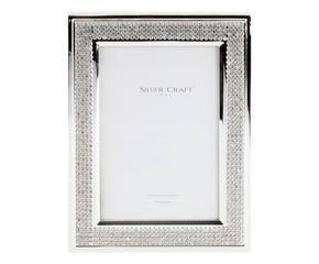 Cornici in argento fregi eleganti e raffinati dalani e for Cornici foto 15x20