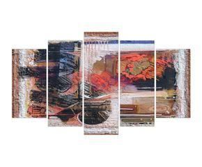 DALANI | Quadri materici: arte contemporanea