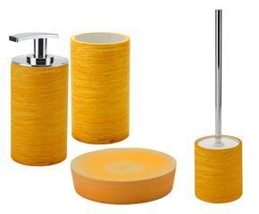 Bagno colorato una soluzione originale e creativa for Accessori bagno dalani