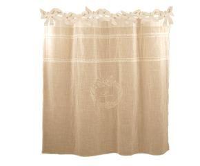 Tende per sala da pranzo: finestre di tessuti e colori - Dalani e ...