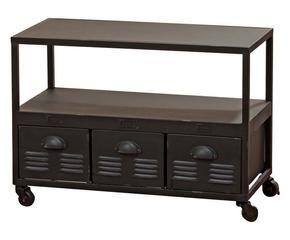Mobile tv in stile industriale fascino vintage dalani e ora westwing - Dalani mobili porta tv ...