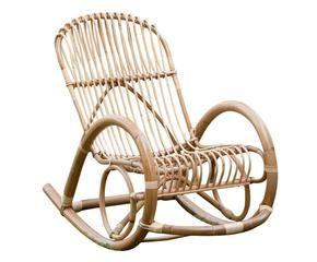 Sedia a dondolo per bambini allegria e stile dalani e for Sedie svedesi design