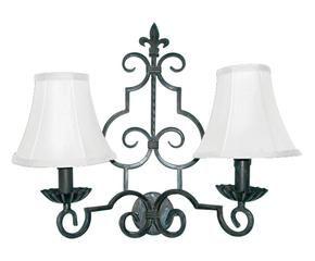 Applique rustiche illuminazione calda e accogliente for Applique da parete legno