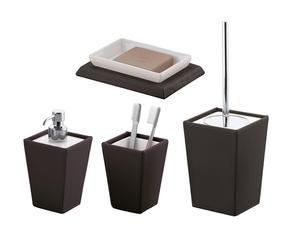 Set Da Bagno Moderno : Mobili bagno wengè lo stile sempre dalani e ora westwing