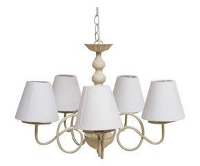 dalani | lampadari da cucina country: dettagli di luce rustici - Lampadari Cucina Country