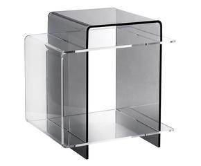 Comodini in plexiglass: moderni e futuristici - Dalani e ora Westwing