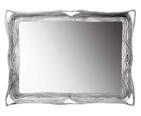 Specchio liberty eleganza e raffinatezza in casa dalani e ora westwing - Piccoli specchi rotondi ...