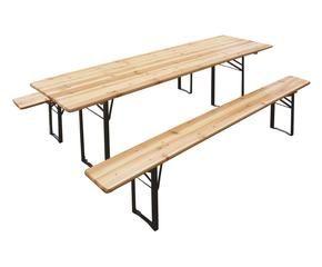 Tavoli da giardino pratici e eleganti dalani e ora westwing - Offerte tavoli da giardino ...