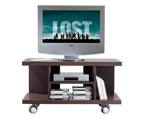 Porta TV con ruote: funzionalità in salotto - Dalani e ora Westwing