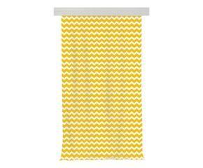 Tende gialle il colore del sole dalani e ora westwing for Tende dalani