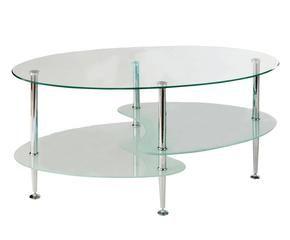 Tavolini In Vetro E Acciaio : Tavolini per la casa: arredo indispensabile dalani e ora westwing