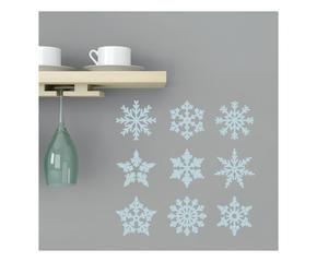 Stickers natalizi mood natalizio su mobili e porte dalani e ora westwing - Stickers mobili ...