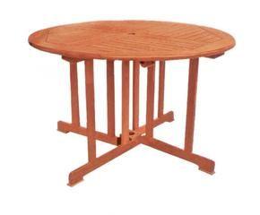 Tavolo rotondo di design contemporaneo e audace dalani for Tavolo rotondo estensibile