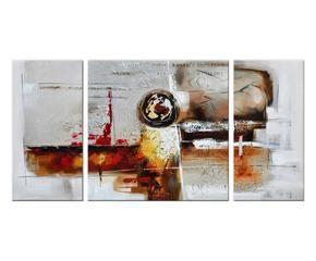 Quadri grandi opere d 39 arte xxl dalani e ora westwing for Quadri dalani