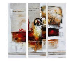 Quadri in rilievo: dipinti materici e colorati - Dalani e ora Westwing