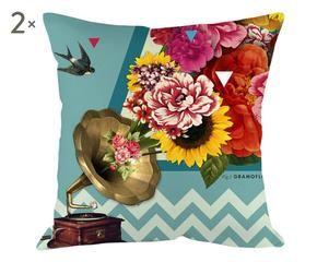 Cuscini decorativi per divano libera la fantasia dalani e ora westwing - Cuscini decorativi per divano ...