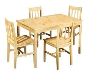 Tavoli rustici: eleganti e pratici complementi - Dalani e ora Westwing