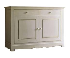 Mobili da cucina gallery of a forma di u bianco mobili da cucina con legno massello da banco - Mobili cucina ikea credenza acciaio ...