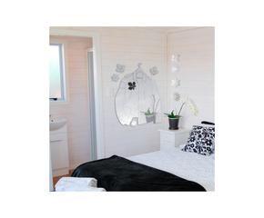 Westwing specchi adesivi decora la tua casa dalani e for Specchio adesivo brico
