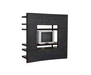 Cornice porta TV: un dettaglio di stile in salotto   DALANI
