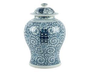 Potiche un elegante vaso dalla storia antica dalani e for Vasi rossi moderni