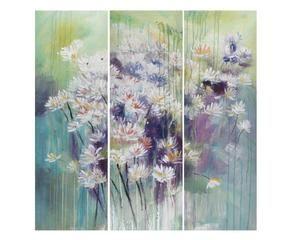 quadri con fiori natura e romanticismo in casa dalani e