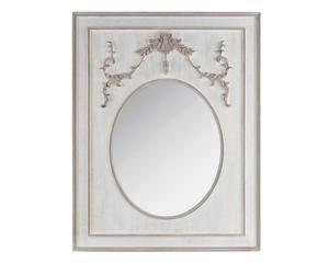 Specchi antichi ricordi e riflessi su parete dalani e for Specchi dalani