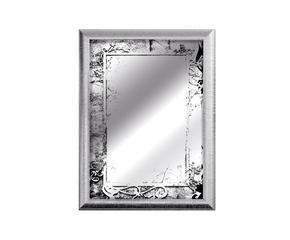 Westwing specchio con cornice nera eleganza senza tempo dalani e ora westwing - Specchio cornice nera ...