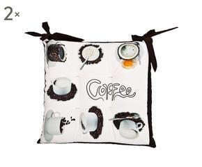 dalani | cuscini per sedie da cucina: comfort, colore e stile - Cuscini Da Cucina