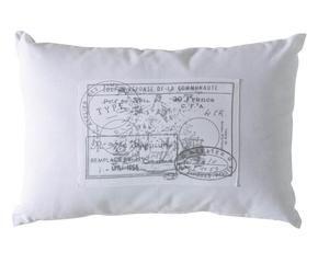 Cuscini decorativi per letto il dettaglio mancante - Cuscini lunghi per letto ...