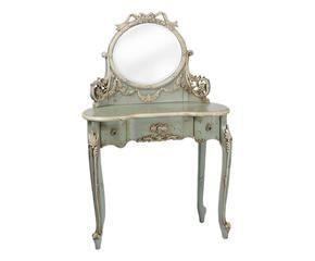 Camera da letto in stile veneziano lusso retr westwing dalani e ora westwing - Camera da letto stile inglese ...