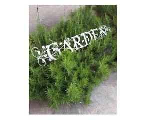 Westwing addobbi per giardino decorazioni da favola - Decorazioni natalizie per giardino ...