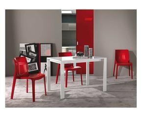 Tavoli allungabili moderni eleganza e praticit westwing dalani e ora westwing - Decoupage su mobili in formica ...