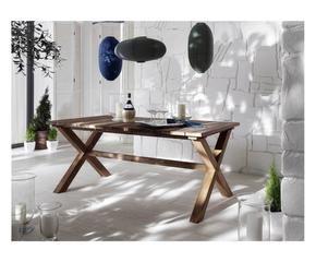 dalani | tavoli da pranzo: per una mise en place perfetta - Tavolo Da Pranzo Set Con Tavola Rotonda