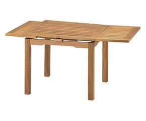 Tavolo quadrato allungabile: per la cucina e il living   WESTWING ...