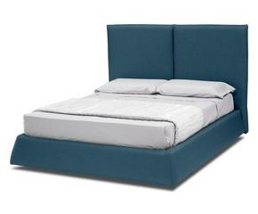 DALANI | Letti imbottiti: camere da letto da sogno