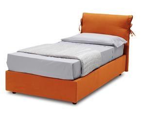 Letti singoli con contenitore: spazio e riposo - Dalani e ora Westwing