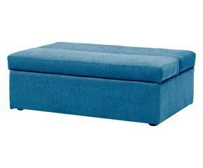 Pouf letto singolo comfort e praticit dalani e ora for Dalani pouf