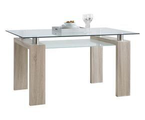WESTWING | Tavoli da pranzo moderni: minimal design