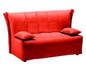 Divano letto rosso: eleganza ed energia - Dalani e ora Westwing