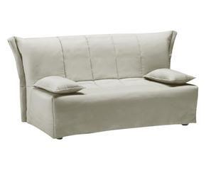 Divano letto 150 cm comfort per gli ospiti dalani e ora for Divano letto 2 posti piccolo