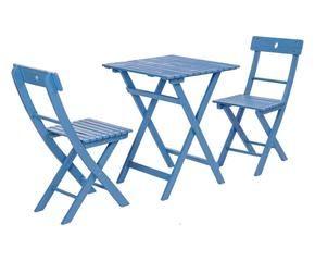 Westwing tavolino da balcone estate con stile for Tavolino per balcone