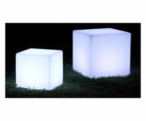 Lampade da esterno a led luci nella notte dalani e ora for Lampade led da esterno