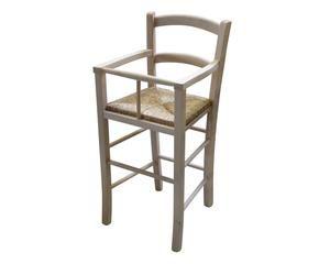 WESTWING | Seggiolone da tavolo: comodità per i più piccoli