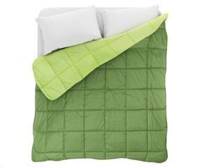 Trapunte colorate note di vivacit per il tuo letto for Trapunte invernali singole