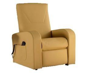 Poltrona reclinabile: comfort ed eleganza dalani e ora westwing