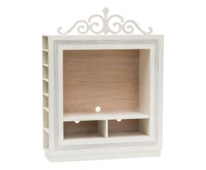 Cornice porta TV: un dettaglio di stile in salotto | WESTWING ...