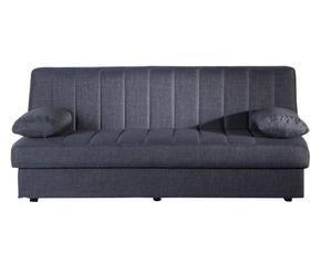 dalani | divano letto a una piazza e mezza: comfort con stile - In Pelle Bianca Con Letti Singoli Divano Letto
